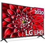 "LG 49UN7100 - Smart TV 4K UHD 123 cm (49"") con Inteligencia Artificial, HDR10 Pro, HLG, Sonido Ultra Surround, 3xHDMI 2.0, 2x"