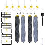 Funnytime – Lote de accesorios de recambio para filtro de serie 800 y 900, compatible con 800, 850, 851, 860, 865, 866, 870,