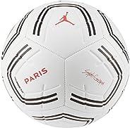 Nike Unisex Adult Psg Strk - Jordan Ball - White, 5