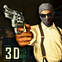 City Crime Case Simulator 3D