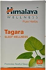 Himalaya Wellness Pure Herbs Tagara Sleep Wellness - 60 Tablets