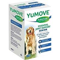Lintbells | YuMOVE Senior Dog | Higher Strength Hip and Joint Supplement Formulation Designed for Older Dogs | Aged 8…
