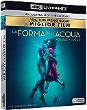 La Forma dell'Acqua 4K UHD - Blu-Ray Ultra HD 4K, MoviesBlu-Ray Ultra HD 4K, Movies