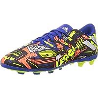 adidas Nemeziz Messi 19.4 FxG J, Scarpe da Calcio Unisex-Bambini