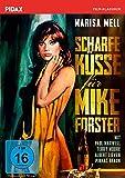Scharfe Küsse für Mike Forster / Spannender Thriller mit Starbesetzung (Pidax Film-Klassiker)