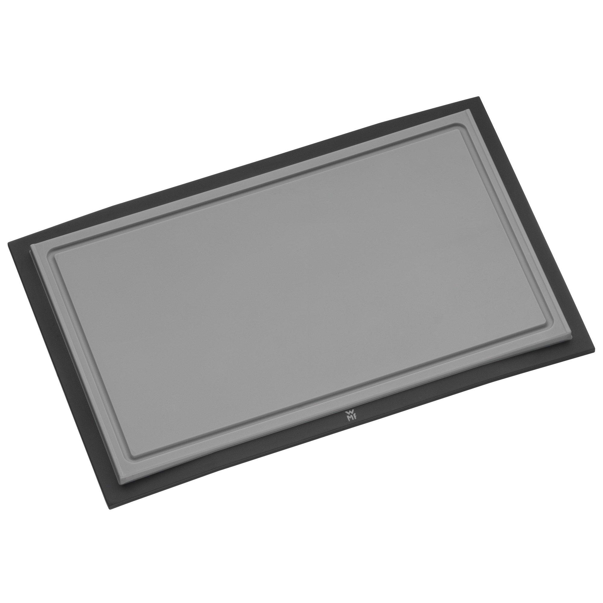Anspruchsvoll Schneidebrett Beste Wahl Tranchierbrett Touch Schwarz 32 X 20 Cm