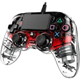 Bb Controller Wired Rosso Luminoso P4