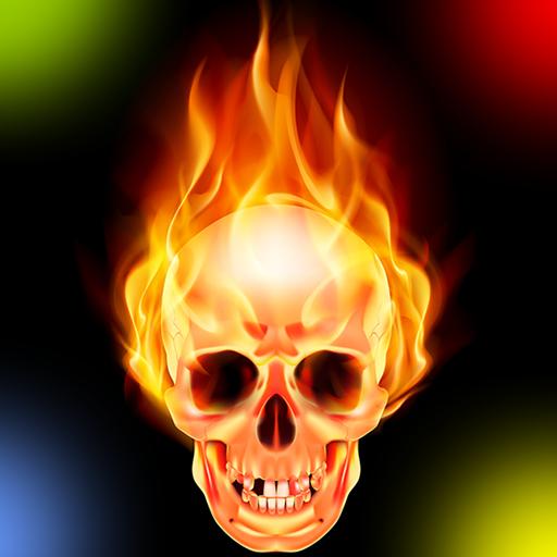 Beste beängstigend Klingeltöne Resonanzboden für Android (Animierte Beängstigend)