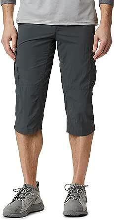 Columbia Silver Ridge II, Pantaloni capri, Uomo