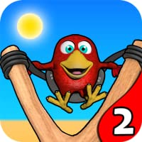 Bird Mini Golf 2 - Beach Fun (Free)