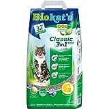 Biokat's Classic Fresh 3in1 Lettiera profumata - 1 Sacco (1 x 10 L)