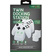 Venom Xbox One Twin Docking Station with 2 x…
