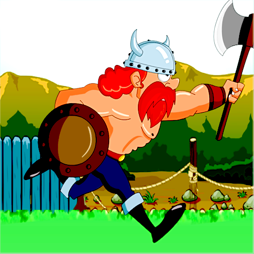 Barbarian vaiking voyage thrill