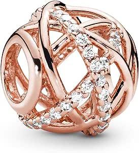 Pandora Femme Argent Charms et perles - 781388CZ