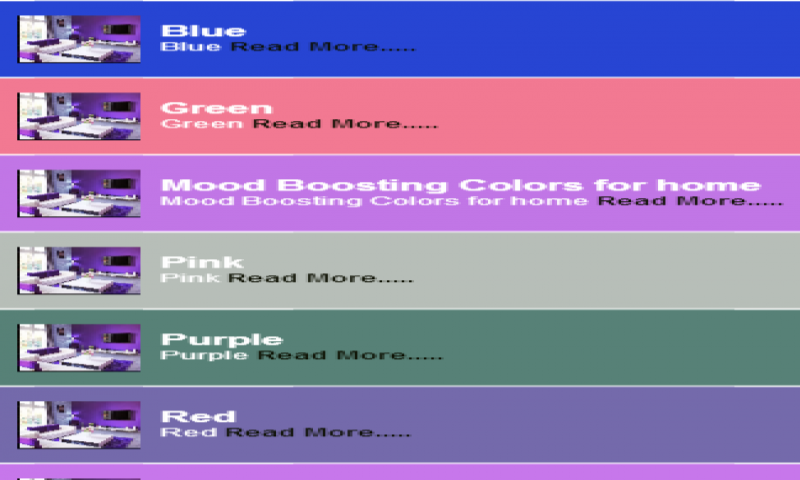mood boosting colors amazon co uk appstore for android