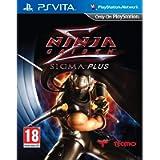 Ninja Gaiden Sigma Plus (PS Vita) [Edizione: Regno Unito]