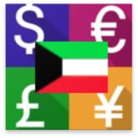 Currency Converter For Kuwaiti Dinar (KWD)