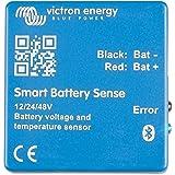 Victron Energy Smart Battery Sense Batterispännings- Och Temperatursensor, Lämplig för Mppt Solskyddsreglage