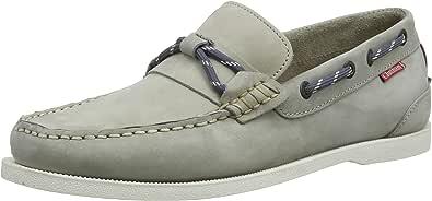 Chatham Clipper, Chaussures Bateau Homme