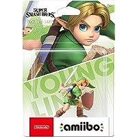 AMIIBO LINK GIOVANE - - Nintendo Switch