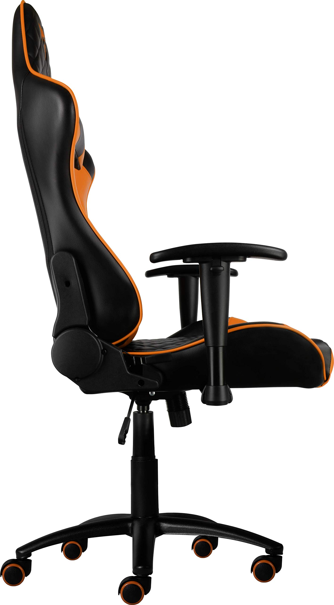ThunderX3 Spain TG12BO Silla Gaming, Naranja
