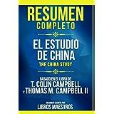 El Estudio de China (2013): Amazon.es: T.COLIN CAMPBELL ...