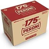 Peroni 175 Anniversario Birra - Cassa da 15 x 66 cl (9.90 l)
