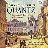 Concertos et Sonates pour Flûte a Bec