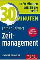 30 Minuten Zeitmanagement Taschenbuch