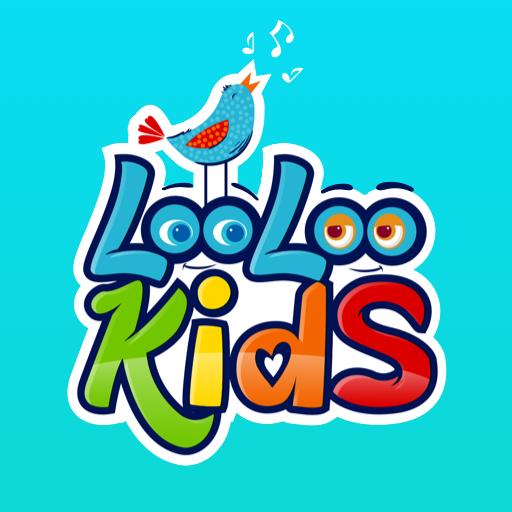 LooLoo Kids - Canciones infantiles en inglés