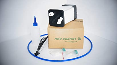 hho energyv Fuel Saver kit for Bike or Any 2-Wheeler (100cc to 500cc)