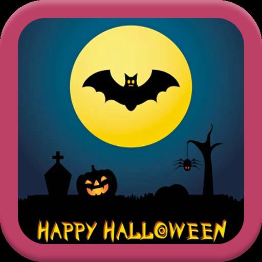 Halloween Kiddy Games (Für Bird Halloween-spiel Angry Android)