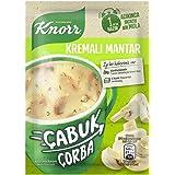 Knorr Kremalı Mantar Çabuk Çorba 19G