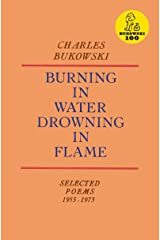 Burning in Water, Drowning in Flame: Selected Poems 1955-1973 (English Edition) Formato Kindle