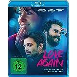Love Again - Jedes Ende ist ein neuer Anfang