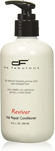 De Fabulous Reviver Hair Repair Conditioner, 250ml