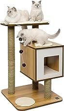 Vesper Katzenmöbel V-Base