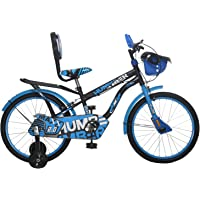 MAD MAXX Bikes Humber 20T Steel Single Speed Road Kids Cycle for 7 to 10 Years Child
