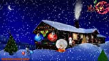 Weihnachts-Bildschirmschoner [Download]