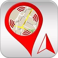 Yukon, Canada Navigatore GPS: Offline OSM Soft - Yukon Navigazione