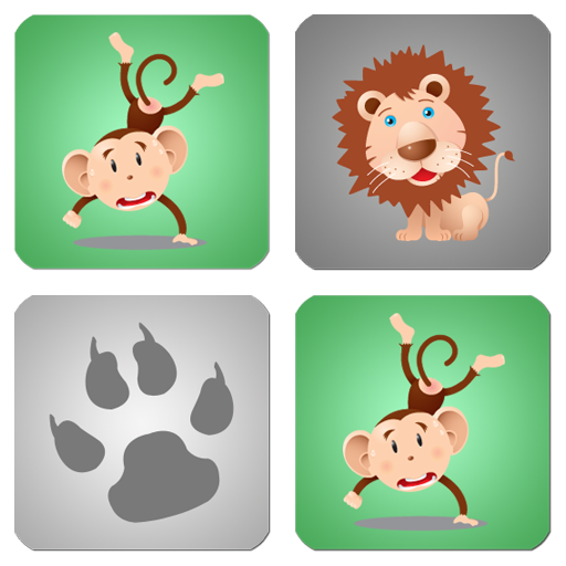 Kids Match'em (Puzzle-spiele Für Android-tablets)
