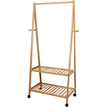 SONGMICS Metal Coat Rack Clothes Stand With 40tier Clothes Shoe Hat Gorgeous Coat Rack Replacement Parts
