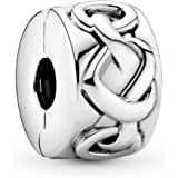 Pandora Mujer plata Abalorios 798035