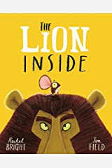 The Lion Inside Paperback