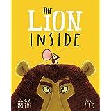 The Lion Inside: Toddler