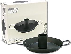 Jamie Oliver Profi Hähnchenbräter BBQ Chicken Bräter Hähnchengriller Spülmaschinen geeignet