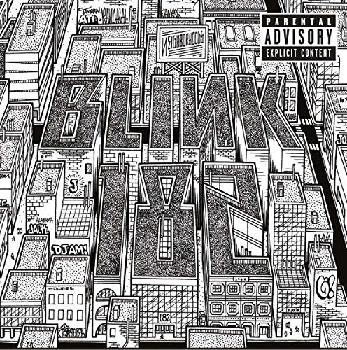 Blink-182: Neighborhoods [Vinyl LP] (Vinyl)