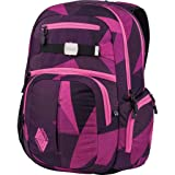 Nitro Hero Pack / großer trendiger Rucksack Tasche Backpack / 37 L  / mit gepol