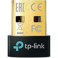 TP-Link U500 Nano USB Bluetooth 5.0 Adapter Dongle (für PC Laptop Desktop Computer, unterstützt Windows 10/8.1/8/7/XP…