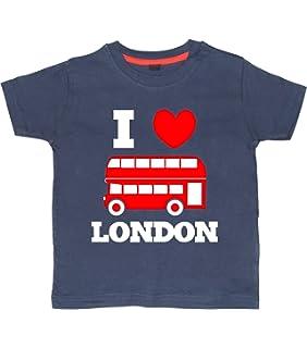 British London City LDN 8 Colours London - Kids // Childrens T-Shirt
